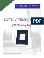 REGISTRO RADIO-ELECTRICO