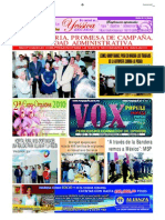 Vox Populi 113