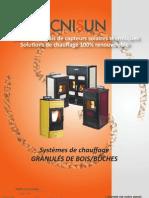 TECNISUN_ capteurs solaires thermiques_Catalogue Poêle 20122010 WEB