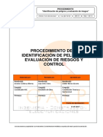 P-001-SEG-SIG-GALP Ver 01 Procedimiento IPERC