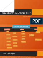 challenges in agriculture