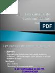 CanauxCommunication