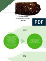 SIIF- SISTEMA INTEGRADO DE INFORMACIÓN FINANCIERA