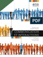 Communication Et Dynamique Relationnelle