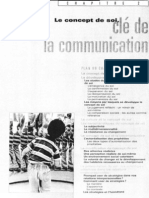 Concept de Soi- Communication
