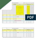 Dayli Inspection Summary - 2019.06.29