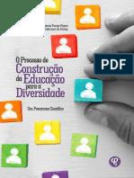 O processo de construção da educação para a diversidade um panorama científico.pdf