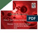 [PDF] Megacariopoyesis Final.pptx