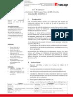 HIEL02_Guía 3_Proyecto Urbanizacion