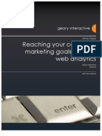 GearyInteractive_AnalyticsImplementationStrategiesMarketers