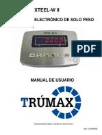 Manual-xteel-w-II-ss