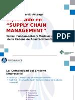 Presentación Fundamentos y Modelos de Gestión