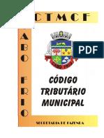 CodigoTributariodeCaboFrio