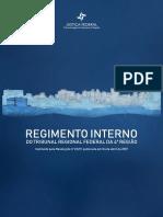 REGIMENTO INTERNO TRF-4