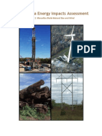 Pennsylvania Energy Impacts Assessment