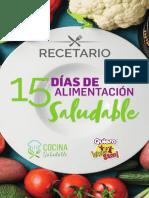 Recetario 15 dias de alimentacion saludable.pdf