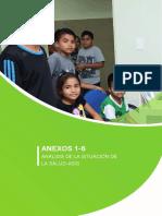Anexos - Análisis de la situación de salud