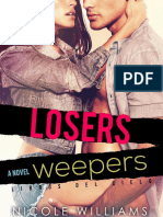 Lost & Found 04 - Losers Weepers - Nicole Williams.pdf