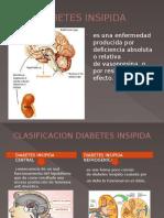 DIABETES INSIPIDA.RENOVADA