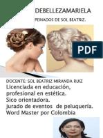 MODULO  PEINADOS SOL 2020 Revisado Y actualizado
