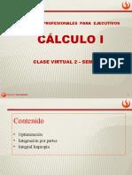 CE84 Clase Virtual 2