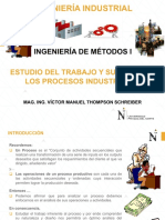 Sistemas y Procesos Productivos
