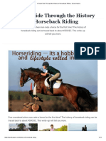 A Quick Ride Through the History of Horseback Riding - Sports Aspire.pdf