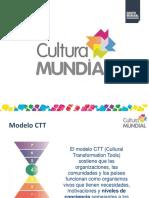 Facilitadores de Cultura