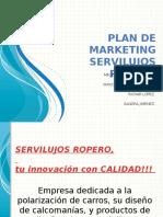 Plan Marketing