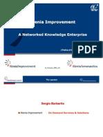 Alenia Improvement Academy