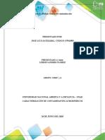 Tarea 4 - Evaluar fuentes de contaminación