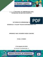 Evidencia_3_Taller_Plan_de_Integracion_y_TIC 22