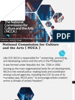 The national Commission for Culture and the arts 2.3.pptx Sir turtoga