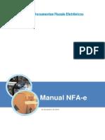 manual nota fiscal eletronica MEI