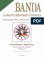 F Rivas Neto - Umbanda - A Proto-Sintese Cosmica.doc