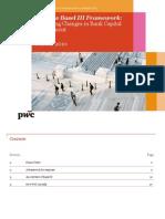 PWCviewpoint Basel III