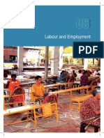 CHAP 5 labour and employment