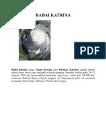Badai Katrina