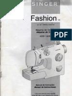 Manual Singer Fashion 4220_4228