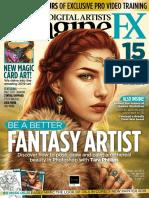 11 ImagineFX - November 2018 Issue 166