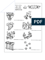 Ortografia 300 folhas - atividades para fundamental 1