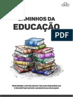 Cap - Aspectos relevantes do processo de produção científica em EPT - Caminhos da educação - Volume 5.pdf