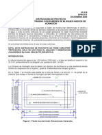 IP-318 Cisternas de bloques