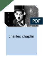 Quien fuera Charles Chaplin