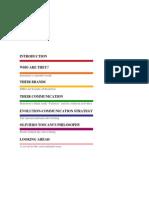 Benetton PDF