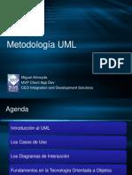 S3 Metodologia UML