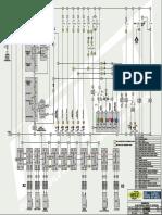 Copy of Electrical diagram deck crane (DRAW-SUPPL - 4000132 - 1 - A01) - 1