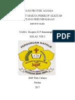 TUGAS PROYEK AGAMA& pkn.docx