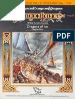 TSR 9140 - DL6 - Dragons of Ice.pdf