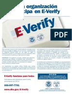 LaDiocesisdeOrlandoParticipaenE-Verify